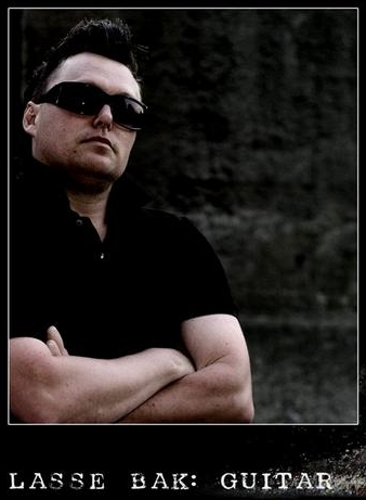 Lasse Bak