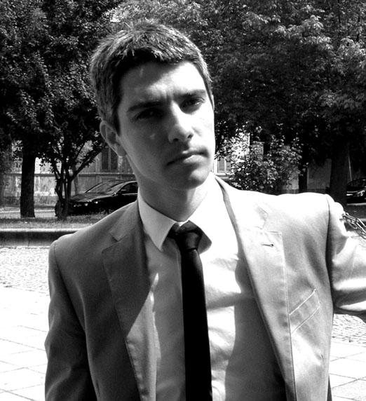 Matteo Carnio