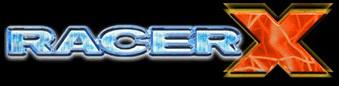 Racer X - Logo