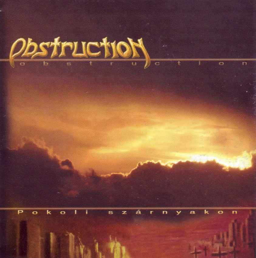 Obstruction - Pokoli szárnyakon