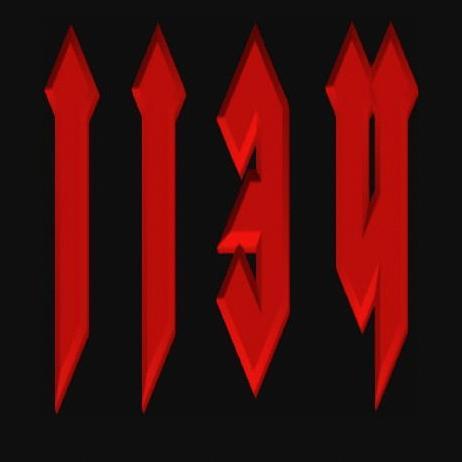 1134 - 1134 / Hell