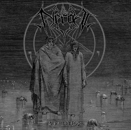 Nergal - Absinthos