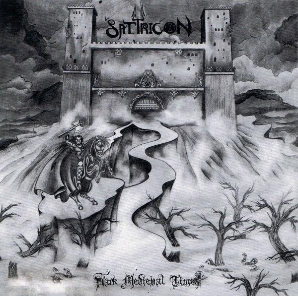 Satyricon - Dark Medieval Times
