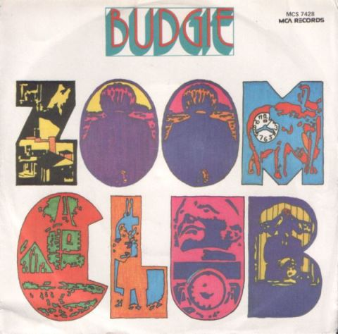 Budgie - Zoom Club