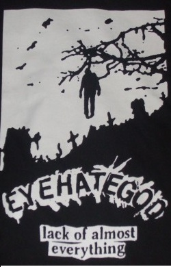 Eyehategod - Lack of Almost Everything