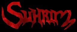 Suhrim - Logo