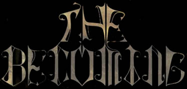 The Becoming - Logo