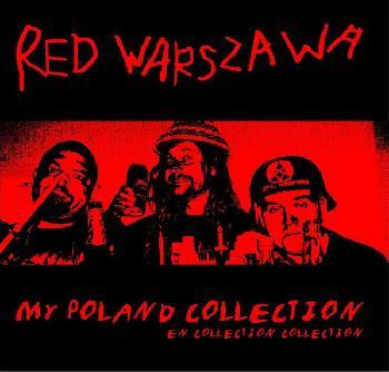 Red Warszawa - My Poland Collection
