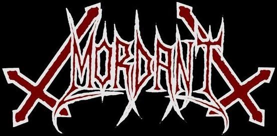 Mordant - Logo