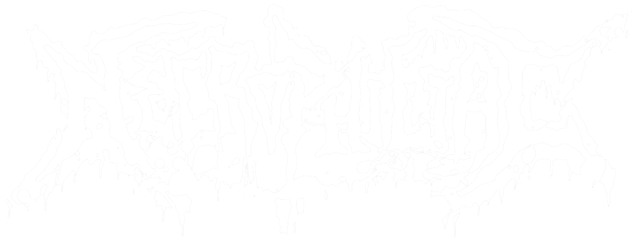 Necrophiliac - Logo