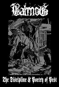 Balmog - The Discipline & Poetry of Pest