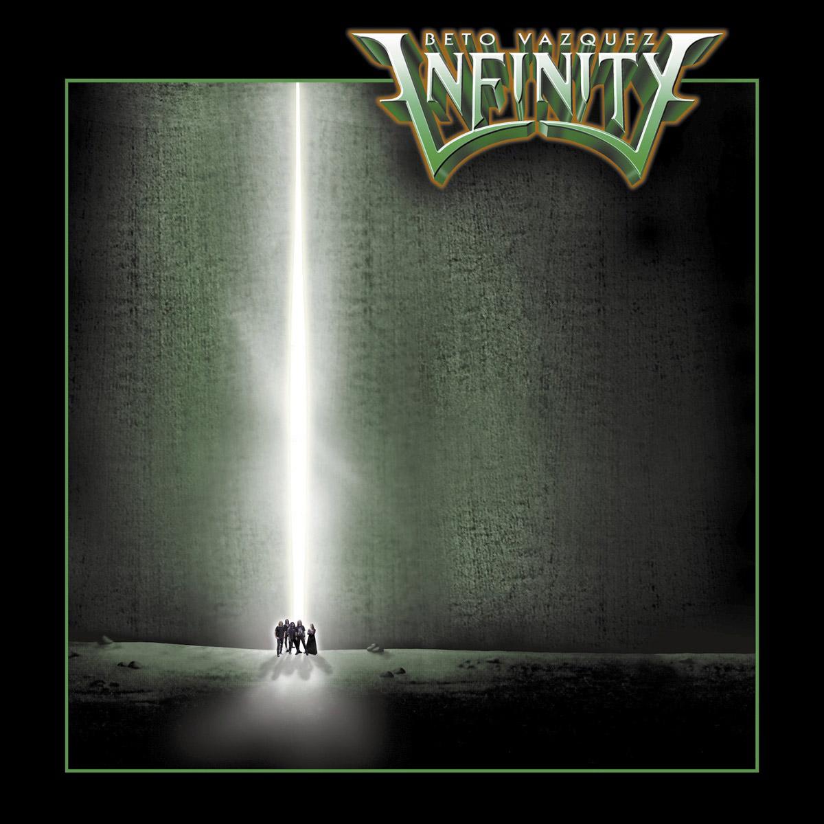 Beto Vazquez Infinity - Beto Vazquez Infinity