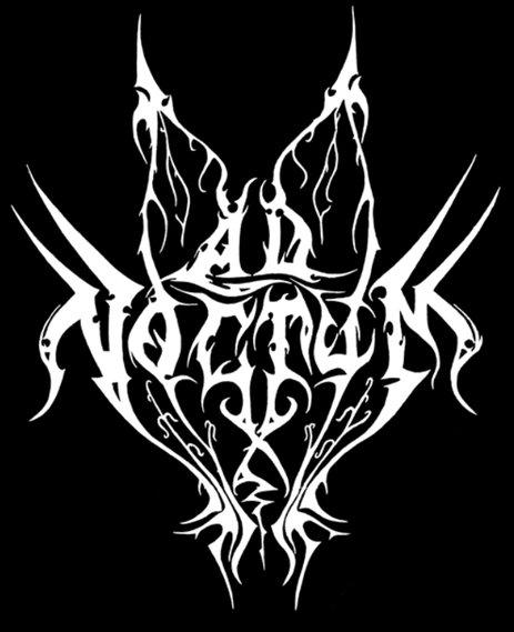 Ad Noctum - Logo
