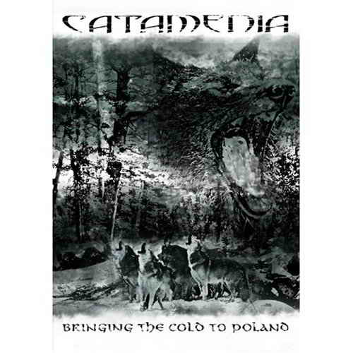 Catamenia - Bringing the Cold to Poland