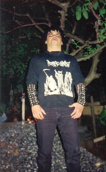 Rogerio Deathroner