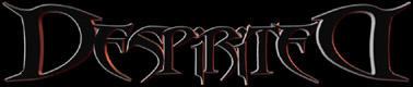 Despirited - Logo