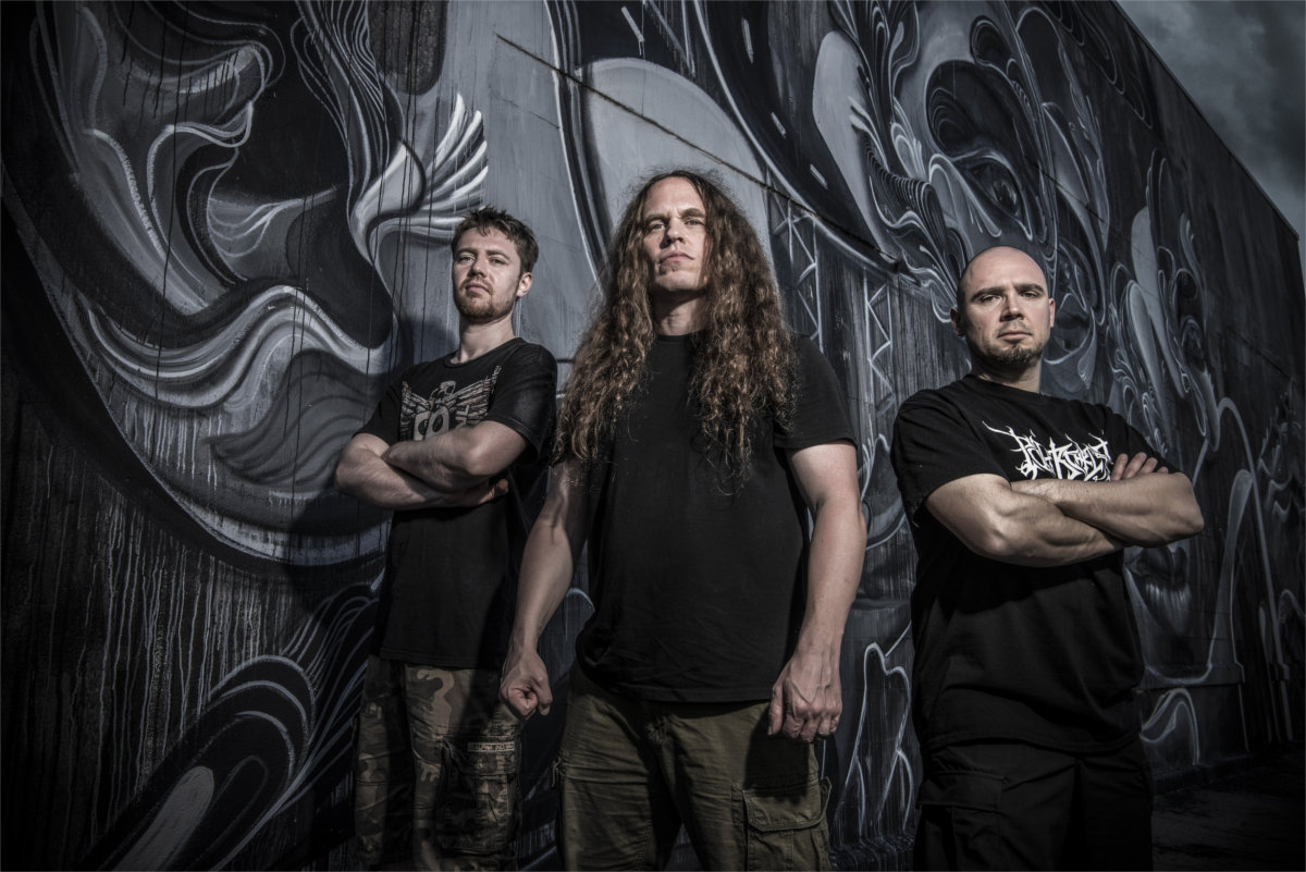 Hate Eternal - Photo