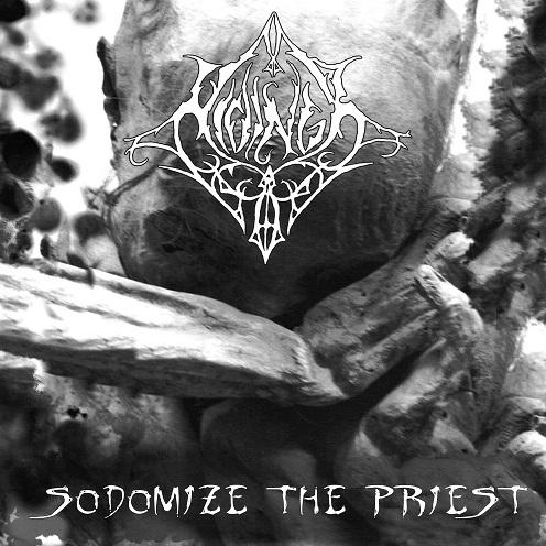 Nidingr - Sodomize the Priest