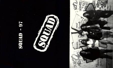 Squad - Squad - 97