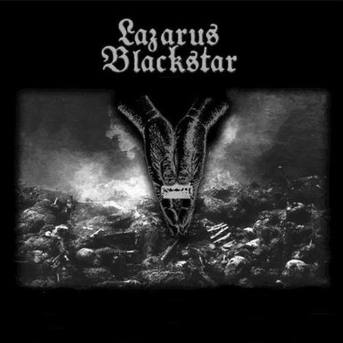 Lazarus Blackstar - Lazarus Blackstar
