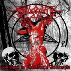 Aqueronte - 666 Anos de Massacre e Destruição
