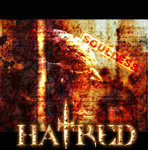 HATRED : Madhouse symphonies (2008) 131282