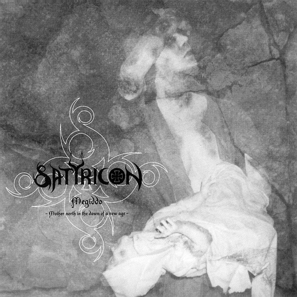 Satyricon - Megiddo - Mother North in the Dawn of a New Age
