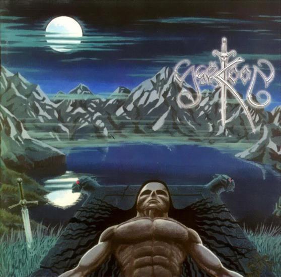 Yyrkoon - Oniric Transition