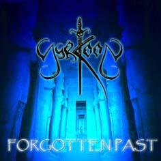 Yyrkoon - Forgotten Past