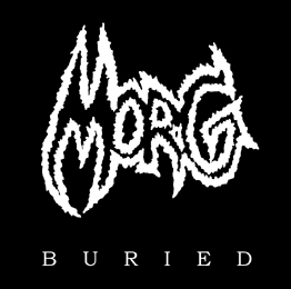 Morg - Buried