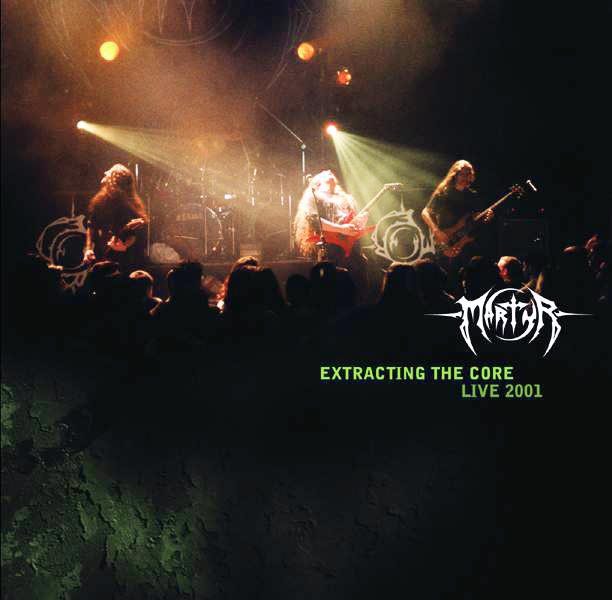 Martyr - Extracting the Core