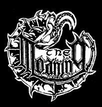 The Moaning - Logo