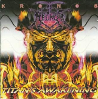 Kronos - Titan's Awakening