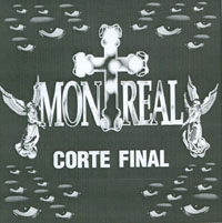 Montreal - Corte Final