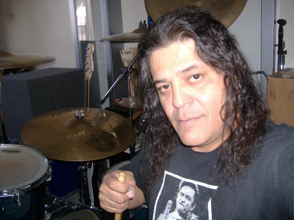 Blackie Sanchez