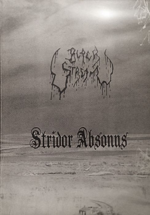 BlackStream - Blackstream / Stridor Absonus