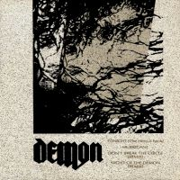 Demon - Tonight (The Hero Is Back)