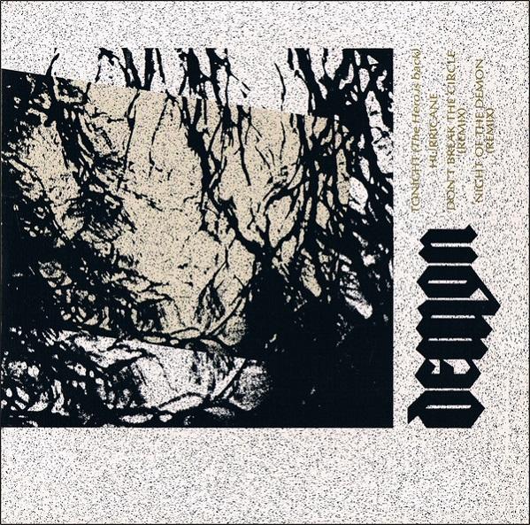 Demon - Tonight (The Hero is Back)