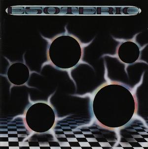 Esoteric - The Pernicious Enigma