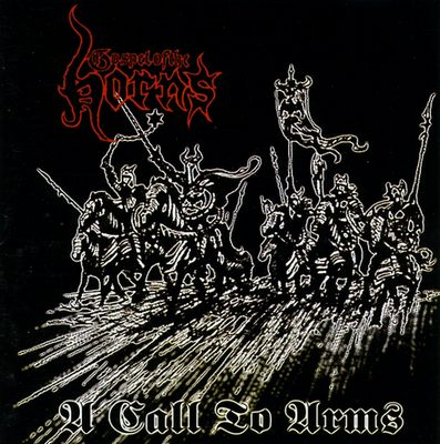 Gospel of the Horns - A Call to Arms