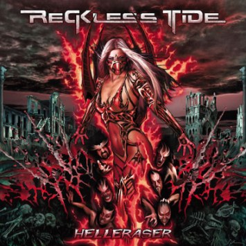 Reckless Tide - Helleraser