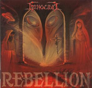 Genocídio - Rebellion