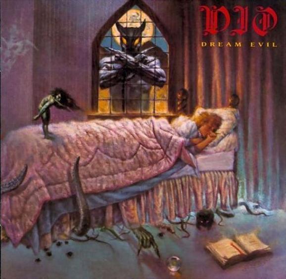 Dio - Dream Evil