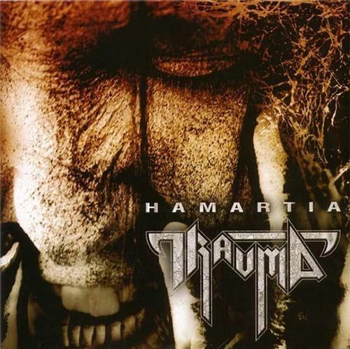 Trauma - Hamartia