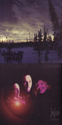 Joyless / Woods of Infinity - Uppgivet hjärta / Eidyllion