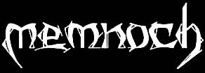 Memnoch - Logo