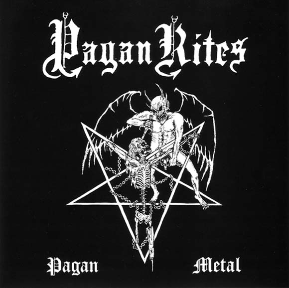 Pagan Rites - Pagan Metal
