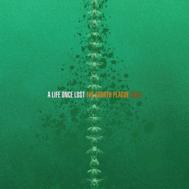 A Life Once Lost - The Fourth Plague: Flies