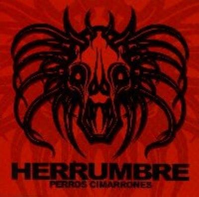 Herrumbre - Perros Cimarrones
