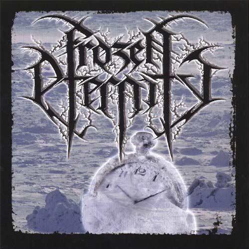 Frozen Eternity - Forgotten Past